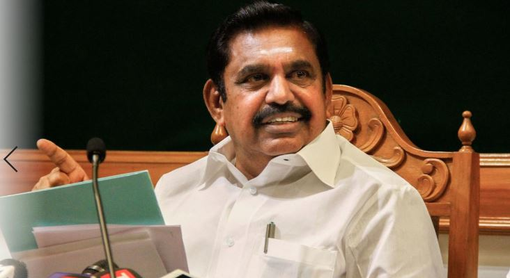Educational and research institutes to reopen in Tamil Nadu from 16 November: CM Palaniswami