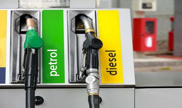 Petrol prices to new record high levels for the past 12 days