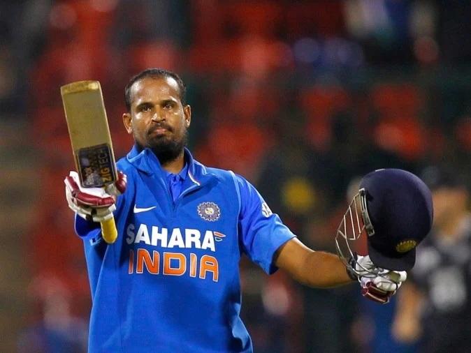 टीम इंडिया के स्टार ऑलराउंडर यूसुफ पठान ने अंतराष्ट्रीय क्रिकेट को बोला अलविदा