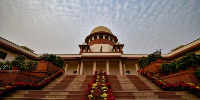 Are you willing to marry her, SC asks man accused of raping girl, grants protection from arrest