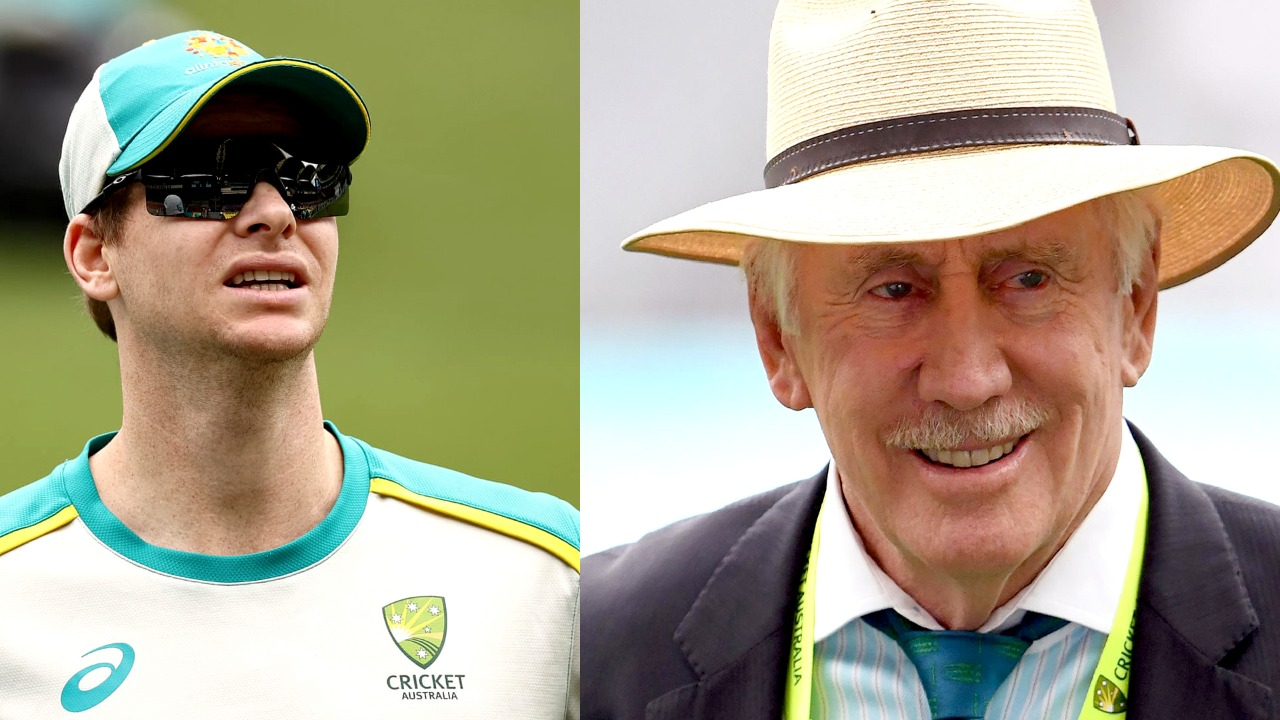 Chappell making bizarre statements after each match: Steve Smith