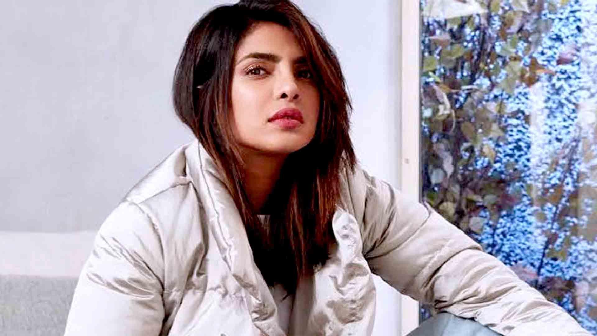 Text For You: New Romantic Drama of Priyanka Chopra