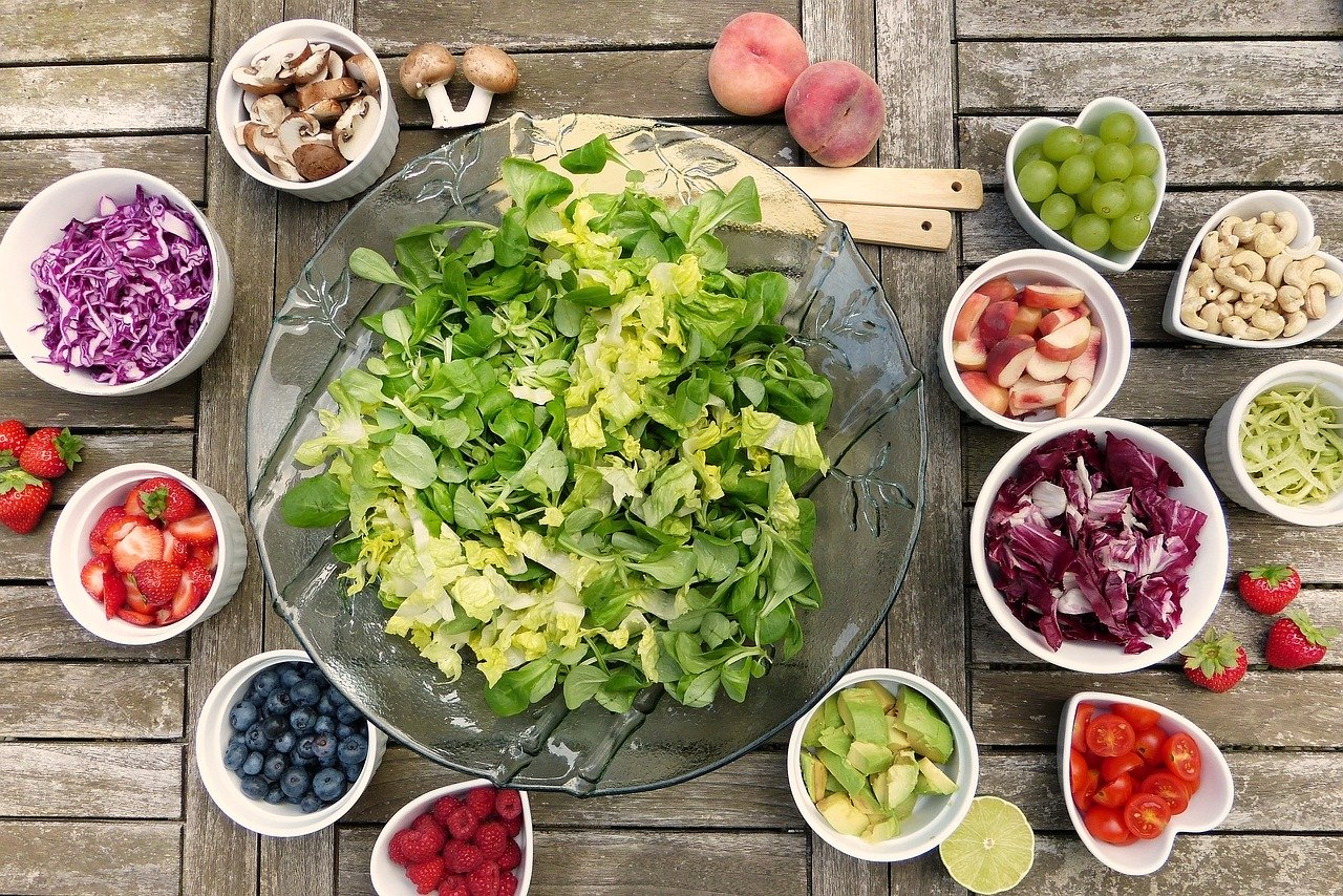 7 Days, 1200 Calories: The All New Green Mediterranean Diet Is A Key To Healthy Weight Loss