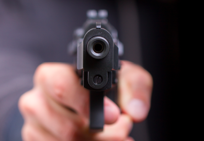 Man Shot Dead By his Friend Over A Minor Dispute