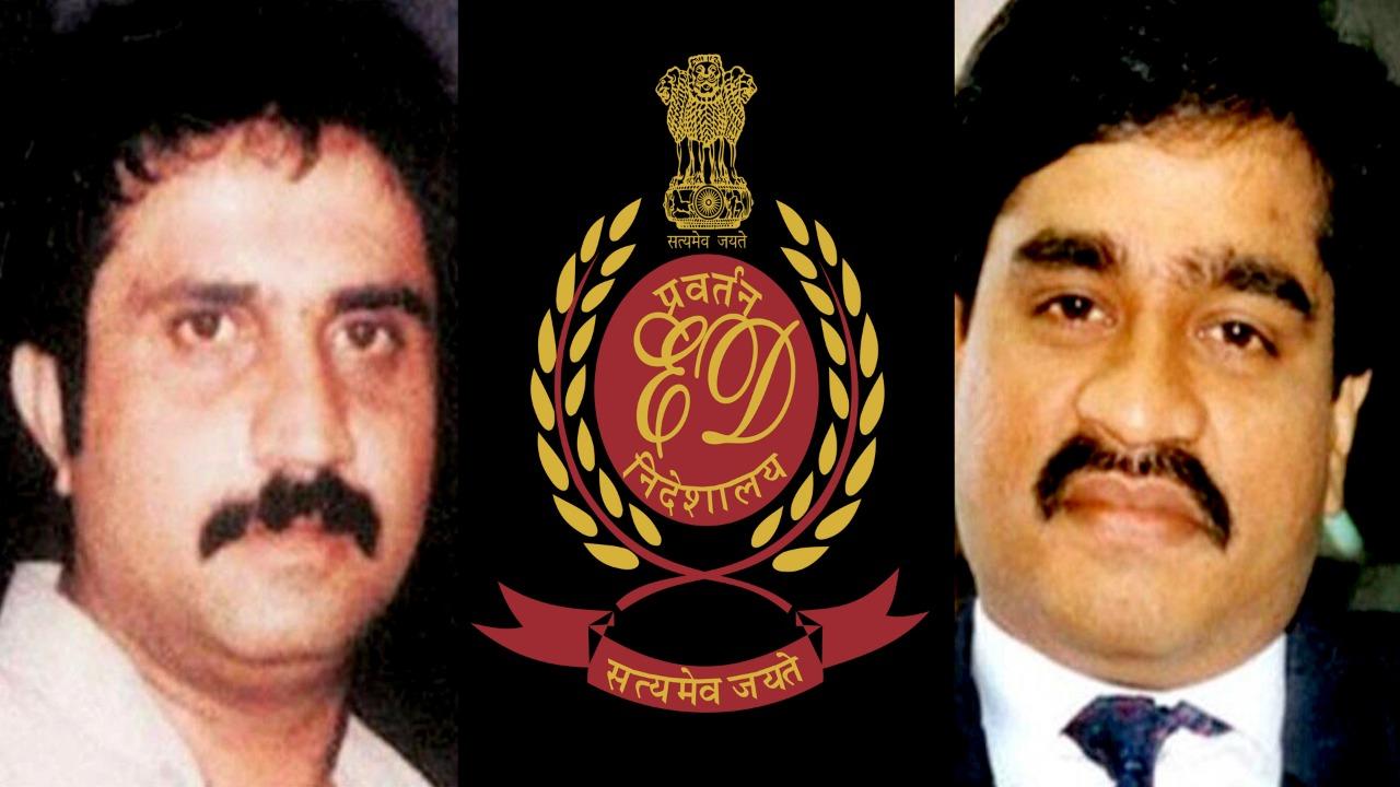 Dawood's henchman Iqbal Mirchi's seized buildings worth five billion in Mumbai