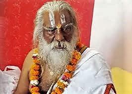 Nritya Gopal Das Hospitalized for Chest Pain; Hospitalized