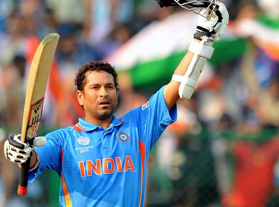 God of Cricket Sachin Tendulkar: fans go down memory lane with a video chronicling his greatest lesson