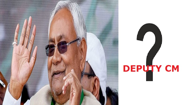 Nitish Kumar CM and deputy CM is... complete list of the NDA leaders who took the oath