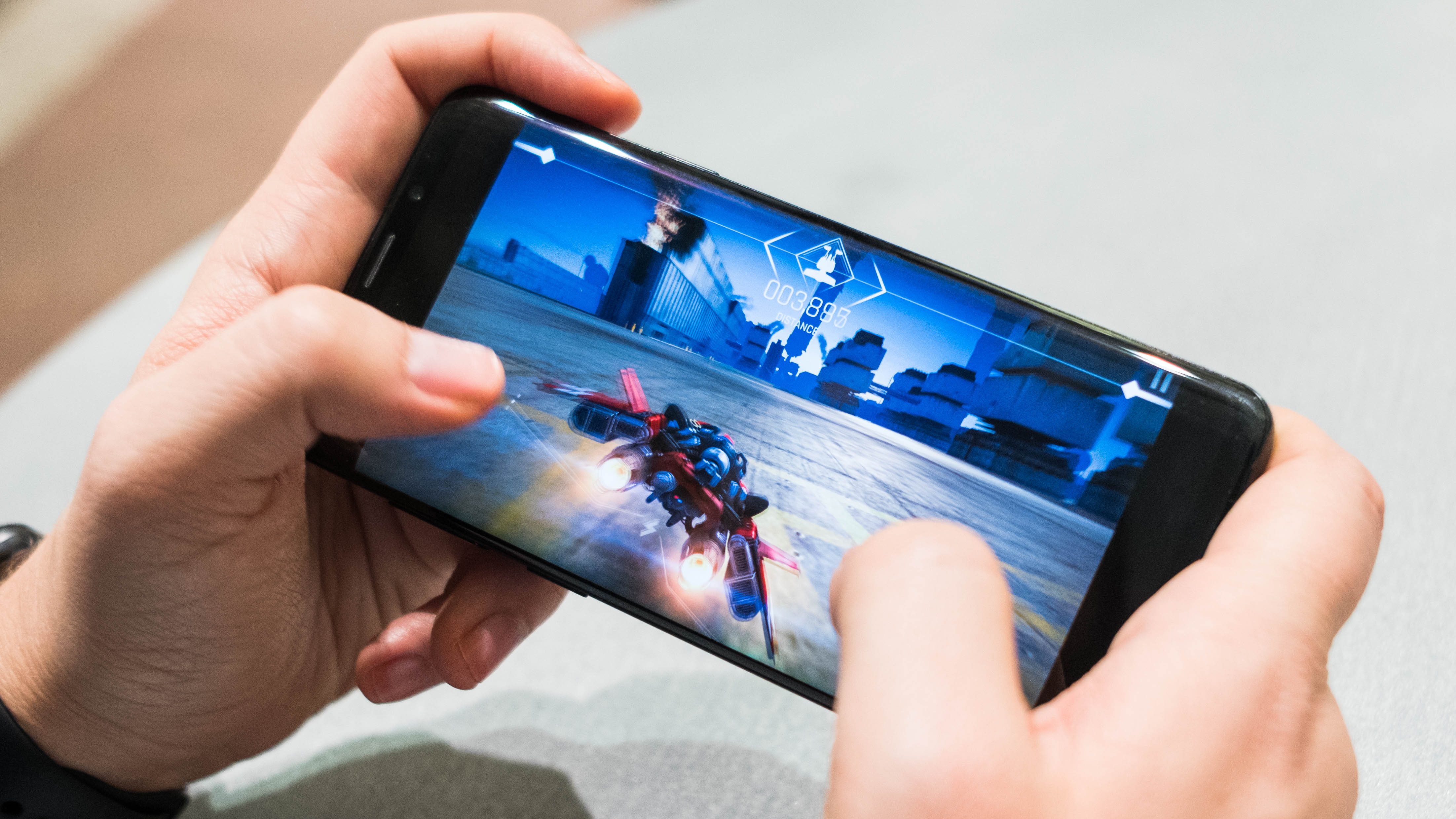 Asus Rog Phone 5 Gaming Phone may launch in March, let's see