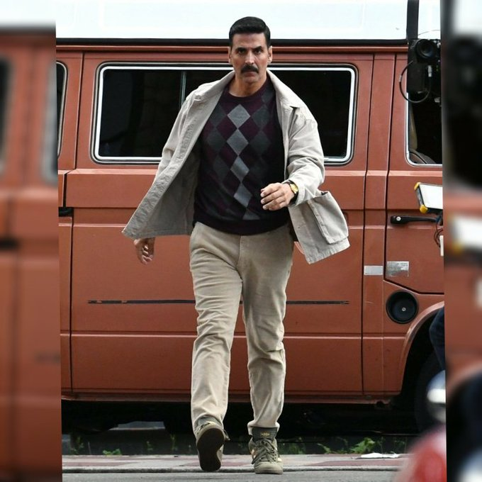"""Akshay said: """"I don't go on the lines, he is a villain, he is a hero."""