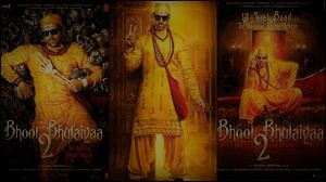 Bhool Bhulaiyaa 2: The Mystery Yet to be Revealed