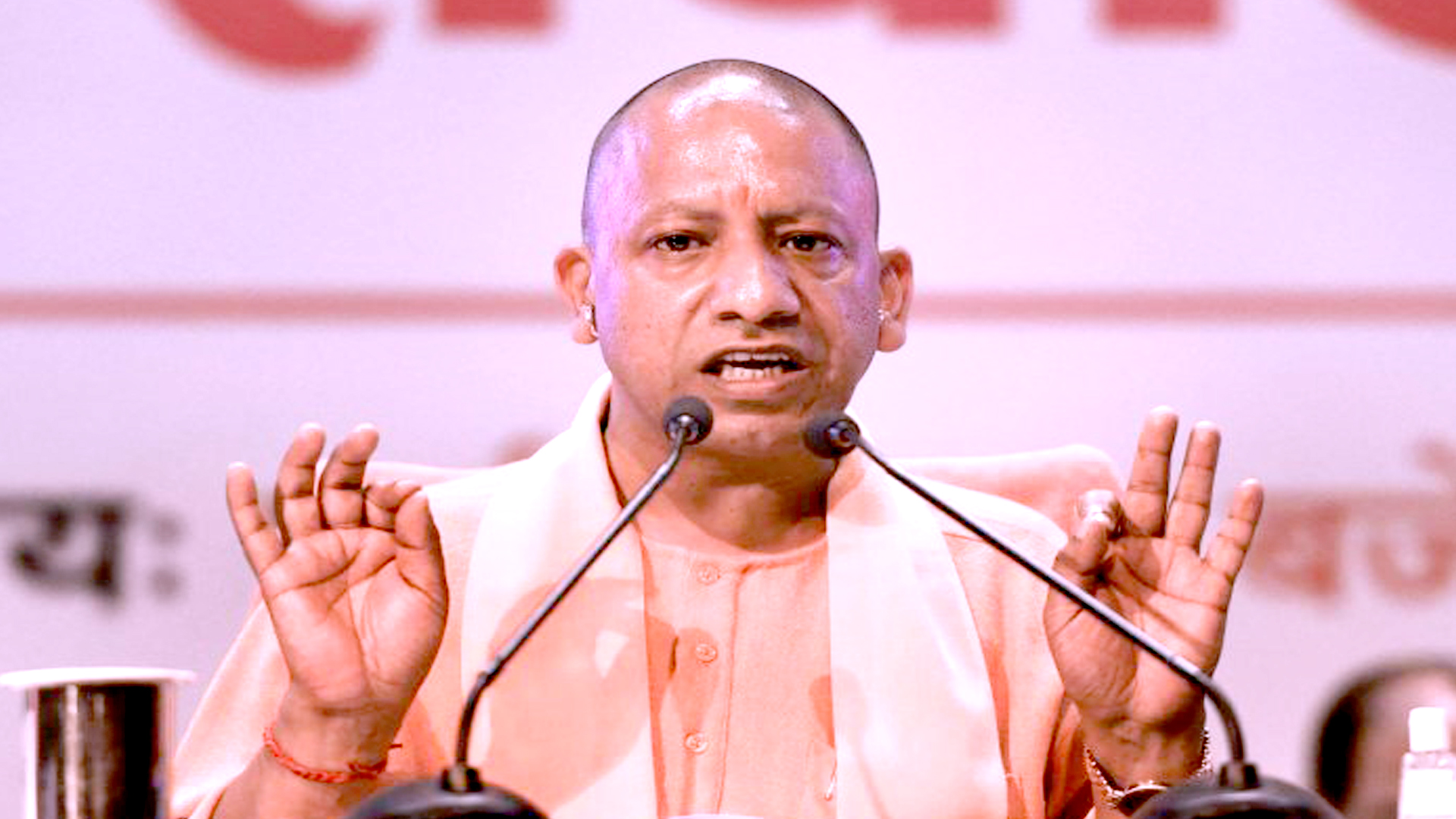 CM Yogi Adityanath is All Set to Promote and Empower Sanskrit