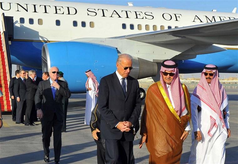 Fear of relationship breakdown: Biden won't penalize Saudi crown prince over Khashoggi's killing
