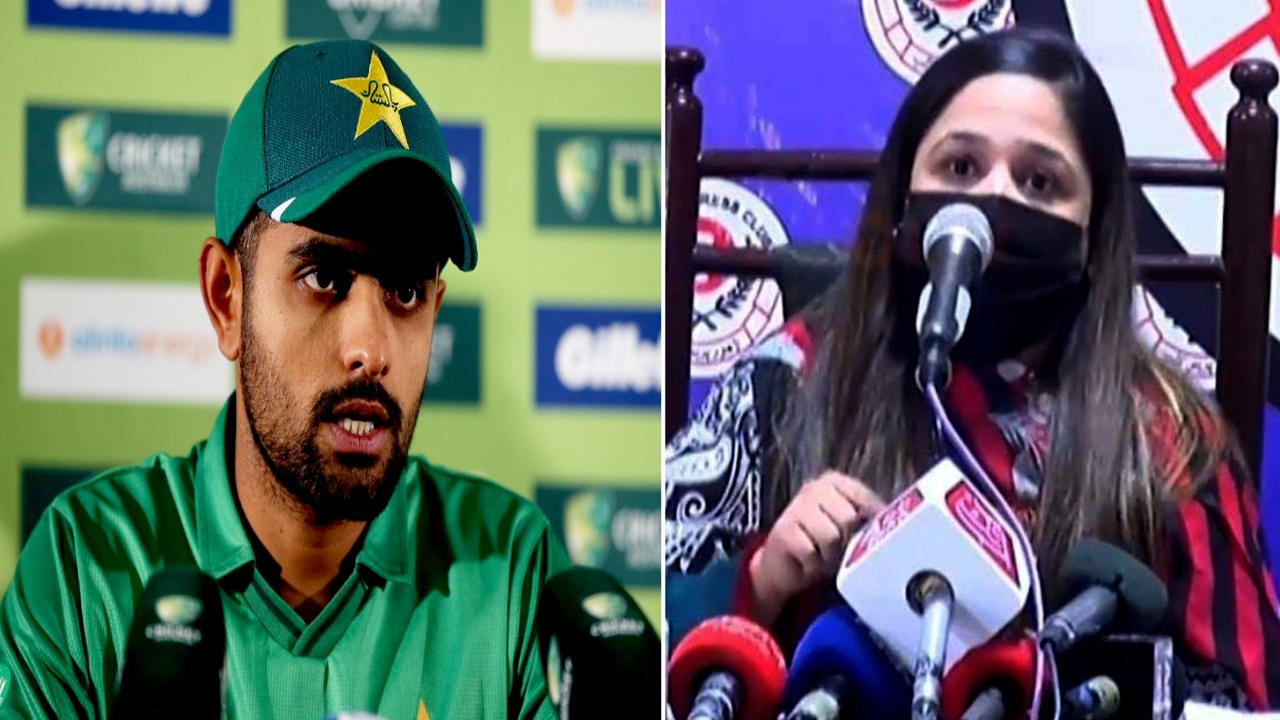 Pakistani Captain Babar Azam is in trouble after Sensational accusations! , the so-called victim woman accused him