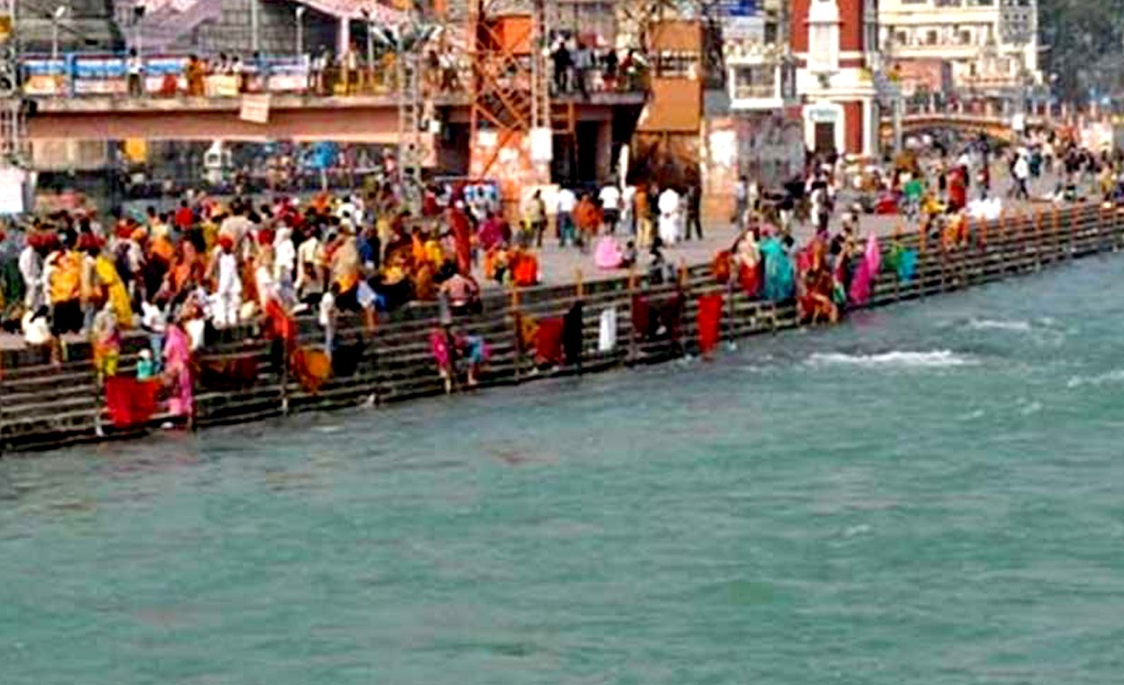 Ganga Mela and Deepdaan Festival Cancelled Due to COVID-19 Pandemic