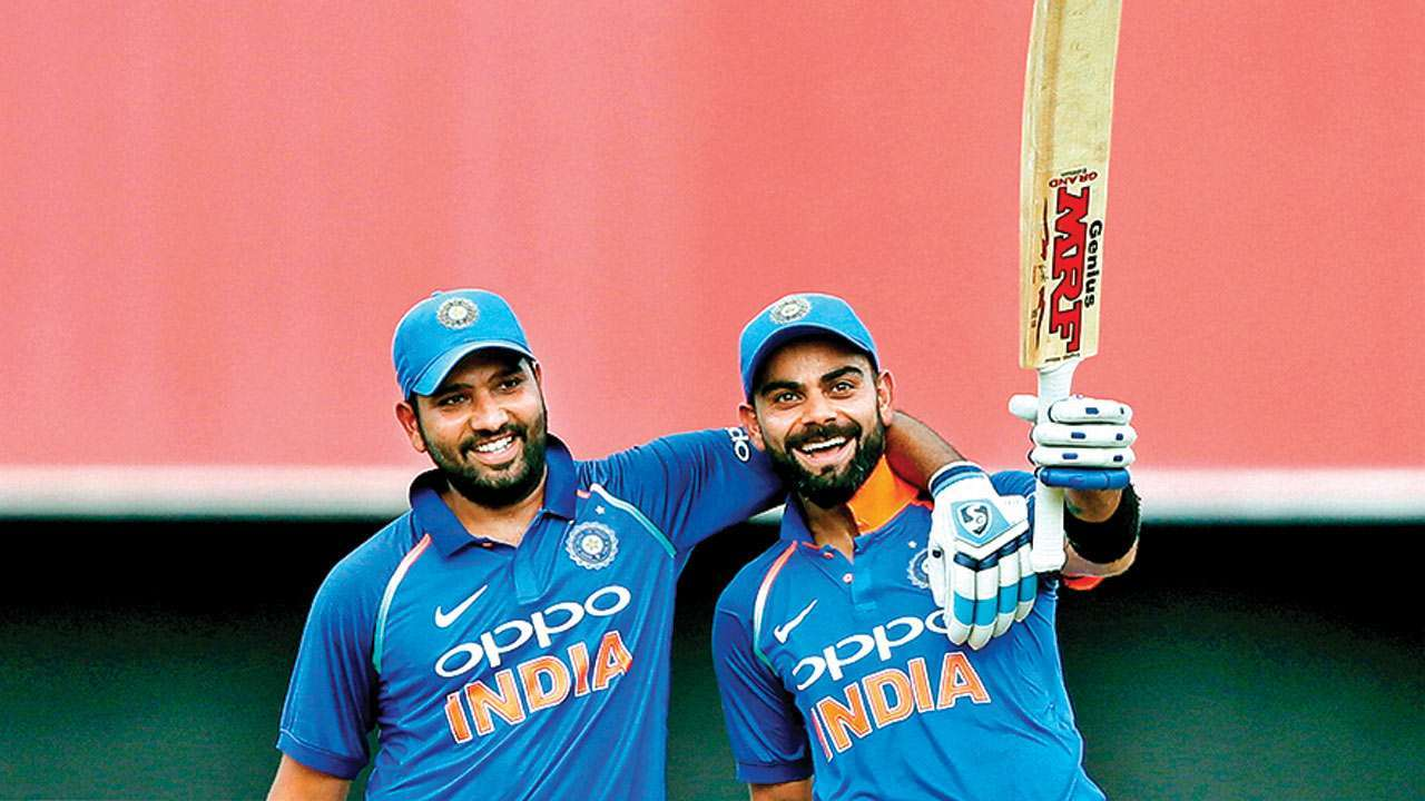"IND vs AUS: BCCI's comment on Rohit, Virat Kohli said, ""This isn't an ideal situation."""