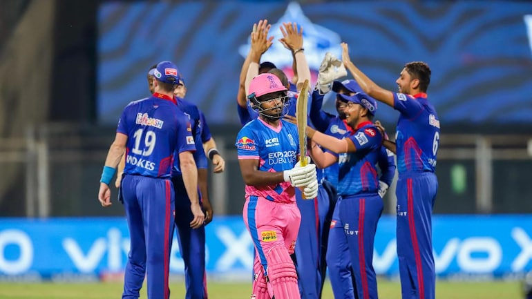 IPL 2021, RR vs DC Highlights: Rajasthan win by 3 wickets