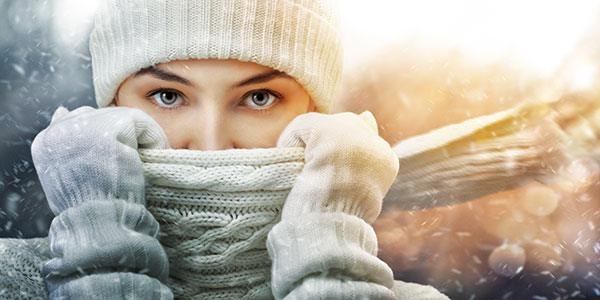 How to keep yourself warm and safe in these cold Chilling winters???