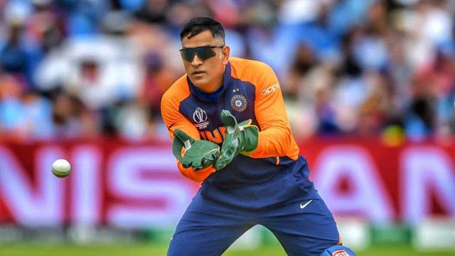 Australian player became crazy about Dhoni, said- there is no wicketkeeper like him in the whole world