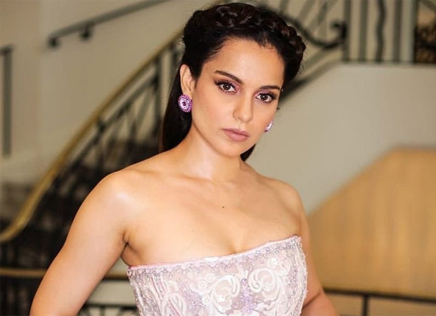 Kangana Ranaut Lost more than 5 lakh followers in a week