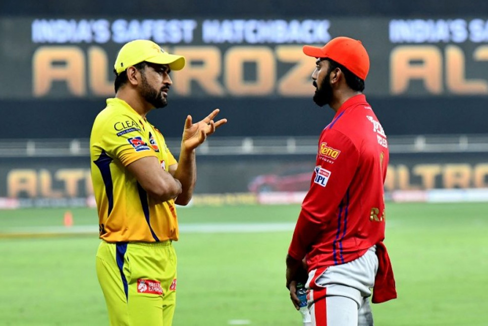 Watch Punjab Kings vs Chennai Super Kings match: IPL 2021 PBKS vs CSK Live Streaming