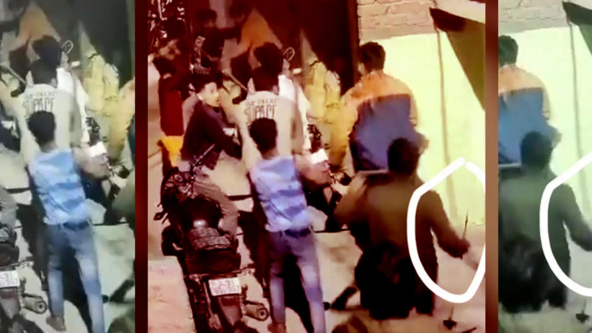 Rinku Sharma Murder Case: Delhi Police Crime Branch Arrests 4 Persons