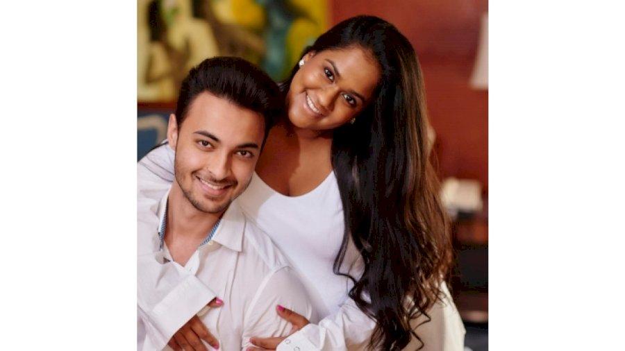Arpita Khan's- Aayush Sharma's 6th Wedding Anniversary: They are Not Celebrating Together