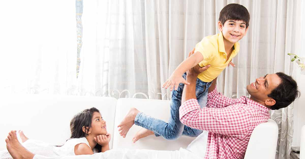 Best option for your child's future: Promoting financial immunity: SBI Life Insurance