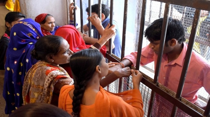 'Bhai Dooj' will not be celebrated in UP's jails due to Covid-19