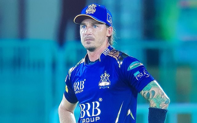Playing in PSL is more beneficial than playing in IPL: Dale Steyn