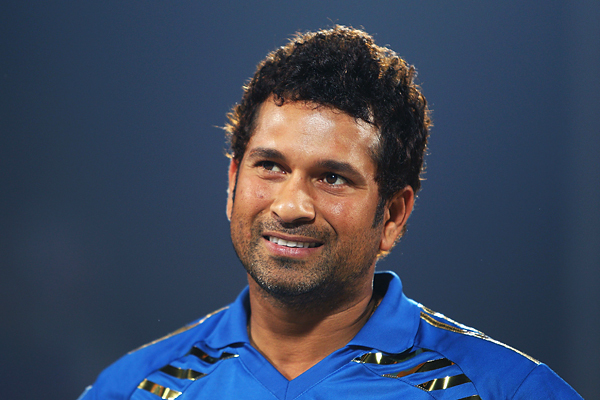 Sachin Tendulkar congratulates Suryakumar Yadav, Ishan Kishan and Rahul Tewatia for maiden call-up
