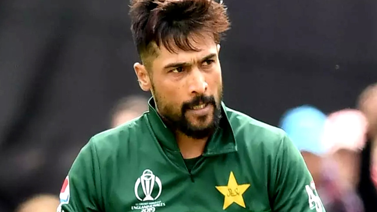 Mohammad Aamir signs for returning from retirement, big bet placed before Pakistan Cricket Board