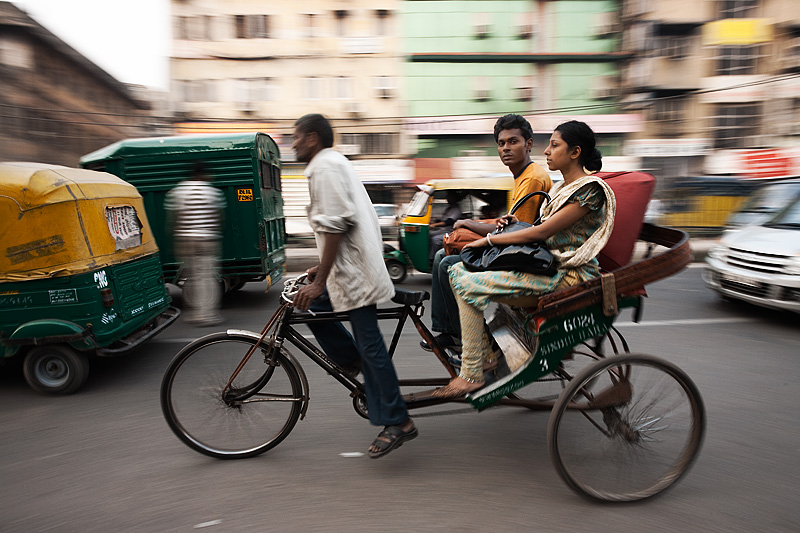 Corona virus: Auto-rickshaws and bike taxis recover faster, cabs behind