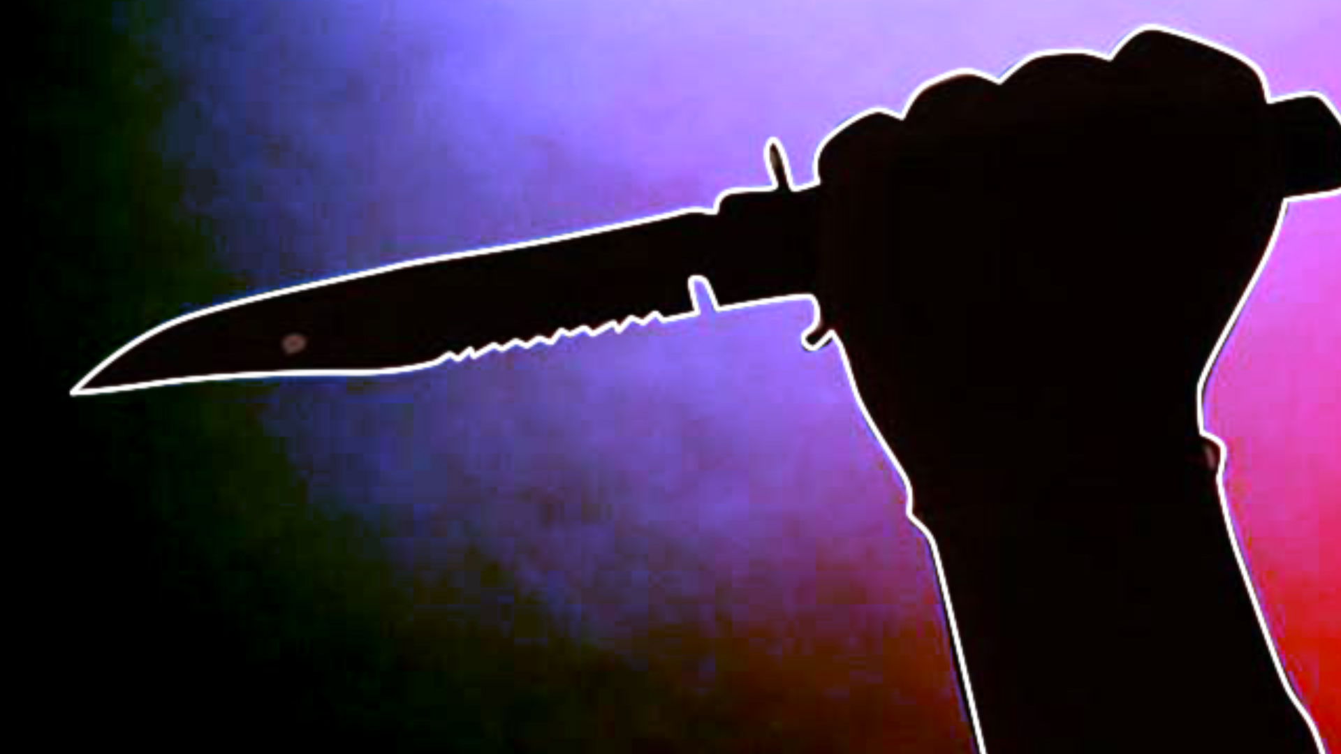 #gruesome:  Woman stabs daughter with pencil, bites her for failing to answer in online class