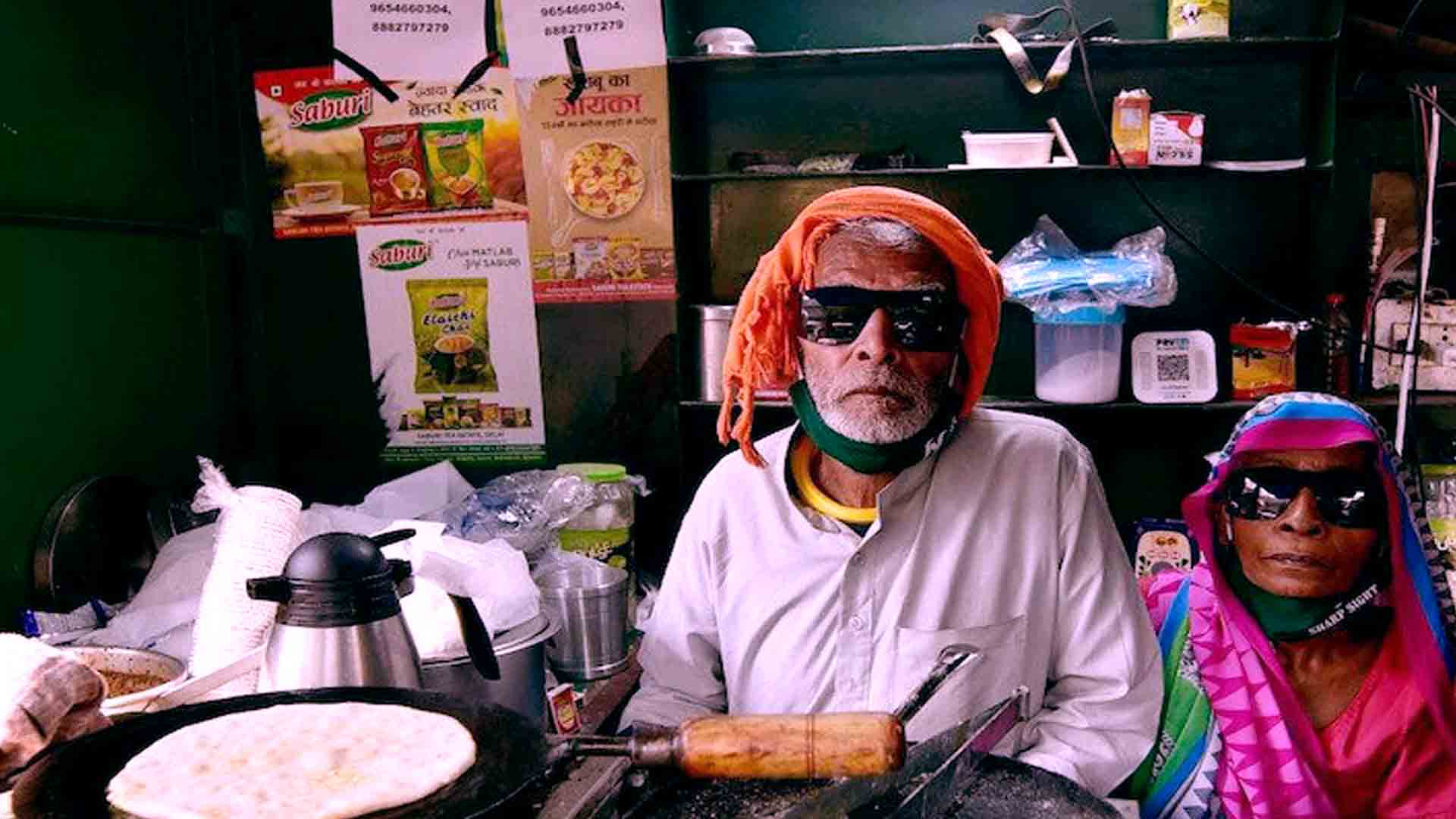 'Baba Ka Dhaba' Owner Files Case Against YouTuber Gaurav Vasan