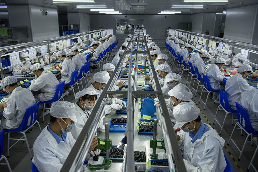 Xiaomi is expanding manufacturing factories in India: with new smartphones and smart TV factories